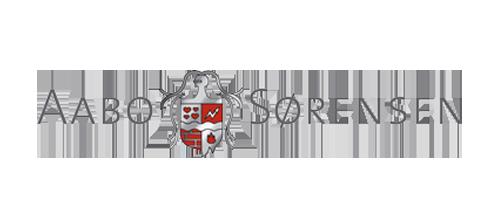 aabo soerensen logo
