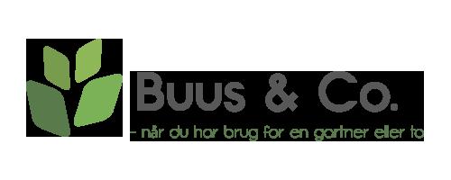 Buus og Co.