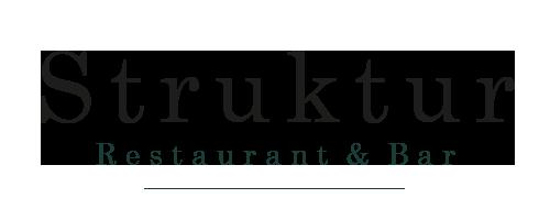 Restaurant Struktur logo