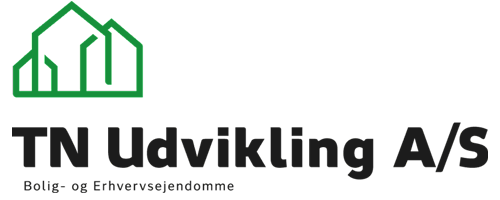 tn udvikling as logo